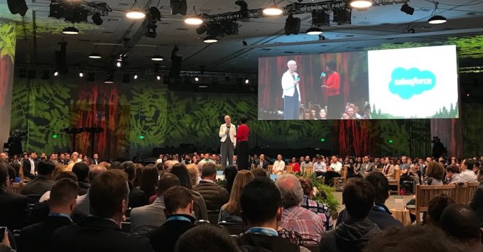Debriefing Dreamforce: How to Move Forward when your Head is Full