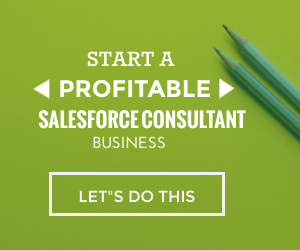 Salesforce-Consulting-101